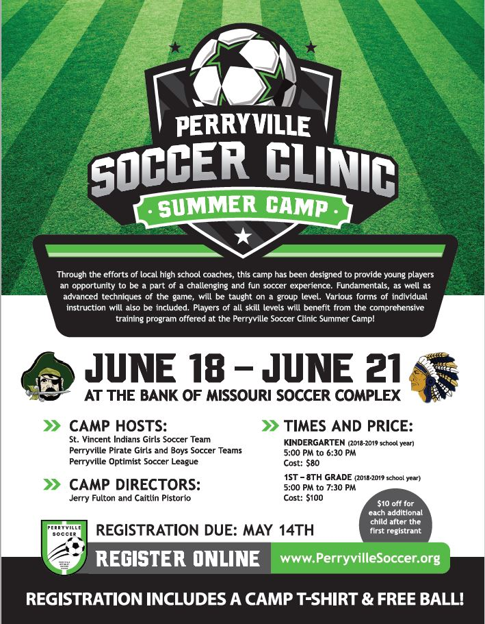 7c9c63e7c Perryville Optimist Soccer League - Powered by SportsSignUp Play