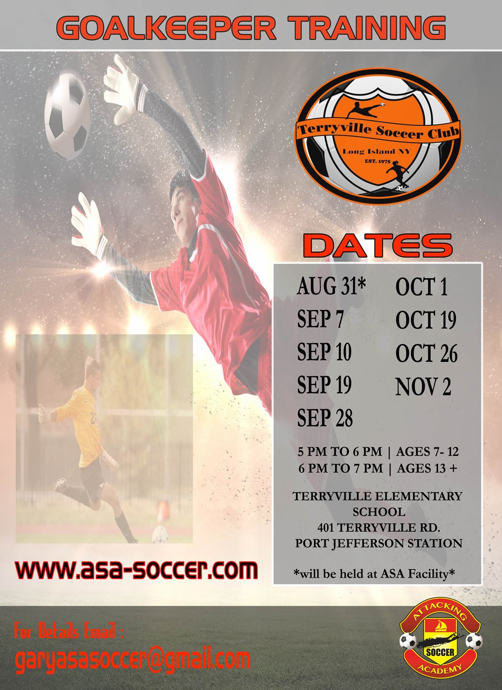 Terryville Soccer Club Powered By Sportssignup Play