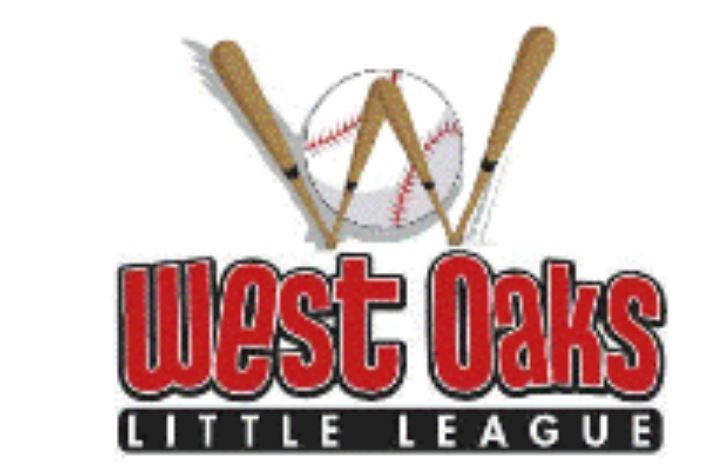 West Oaks Little League - Powered by Sports Illustrated Play